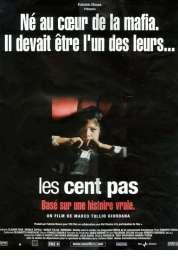 Affiche du film Les cent pas