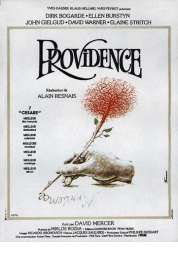 Affiche du film Providence