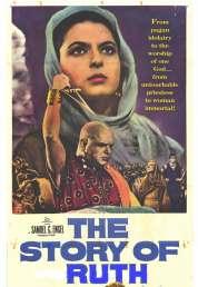 Affiche du film L'histoire de Ruth