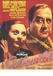 Affiche du film Gribouille
