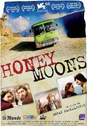 Affiche du film Honeymoons