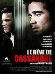 Affiche du film Le Rêve de Cassandre