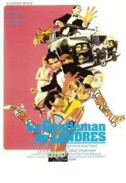Affiche du film Le Gentleman de Londres