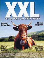 Affiche du film XXL
