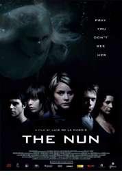 Affiche du film La Nonne