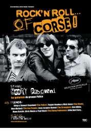 Affiche du film Rock'n'roll... Of Corse!