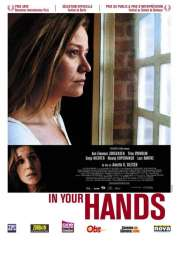 Affiche du film In your hands