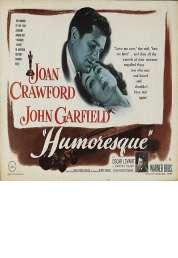 Affiche du film Humoresque