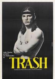 Affiche du film Trash