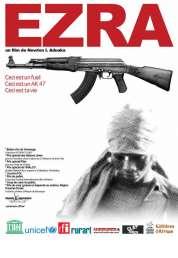 L'affiche du film Ezra