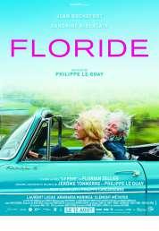 L'affiche du film Floride