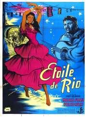 Affiche du film Etoile de Rio