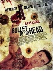 Affiche du film Du Plomb dans la tête