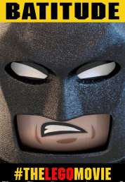 Affiche du film La Grande Aventure Lego