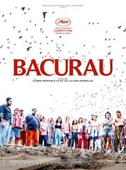 L'affiche du film Bacurau