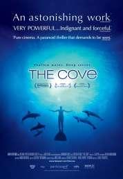 Affiche du film The Cove - La Baie de la honte