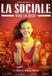L'affiche du film La Sociale