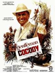Affiche du film Le Gentleman de Cocody