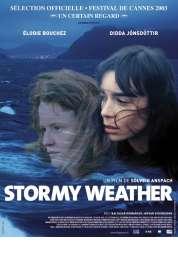 Affiche du film Stormy weather