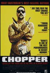 Affiche du film Chopper