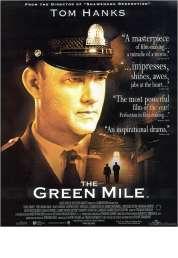 L'affiche du film La ligne verte