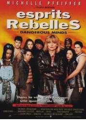Affiche du film Esprits rebelles