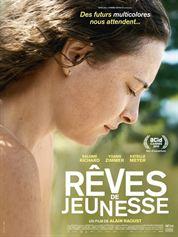 L'affiche du film Rêves de Jeunesse