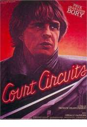 Affiche du film Court-circuits