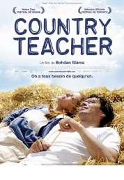 Affiche du film Country Teacher