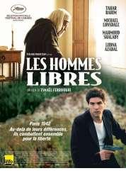 Affiche du film Les Hommes libres