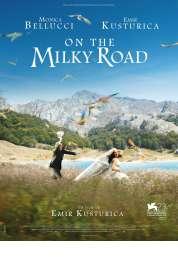 L'affiche du film On the Milky Road