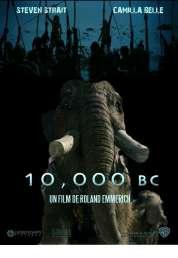 Affiche du film 10 000