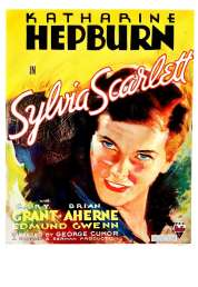 Affiche du film Sylvia Scarlett
