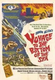 Affiche du film Le sous-marin de l'apocalypse