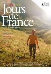 L'affiche du film Jours de France