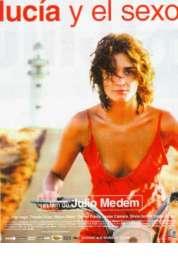 Affiche du film Lucia y el sexo
