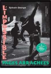 Affiche du film L'Impossible - Pages arrachées