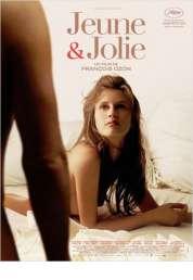 Affiche du film Jeune & jolie