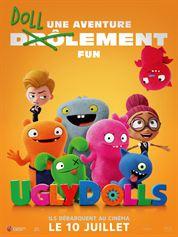 L'affiche du film UglyDolls