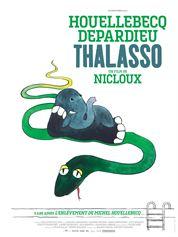 L'affiche du film Thalasso