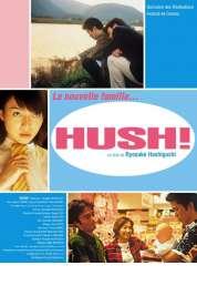 Affiche du film Hush !