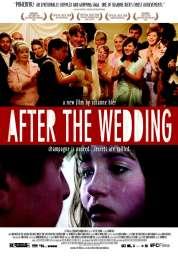 Affiche du film After the wedding