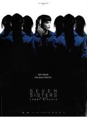 L'affiche du film Seven Sisters