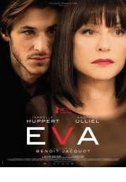 L'affiche du film Eva