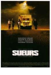 Affiche du film Sueurs