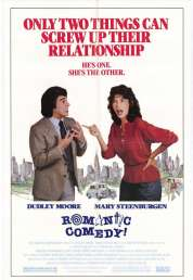 Affiche du film Romantic Comedy