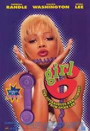 L'affiche du film Girl 6