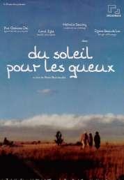 L'affiche du film Du soleil pour les gueux