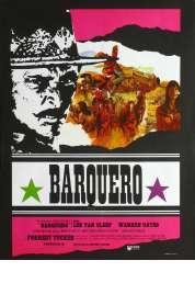 Affiche du film Barquero