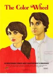 Affiche du film The Color wheel